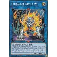 Crusadia Regulex