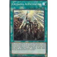 Crusadia-Aufschwung