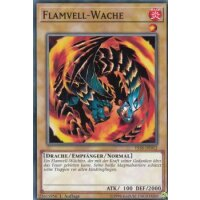 Flamvell-Wache