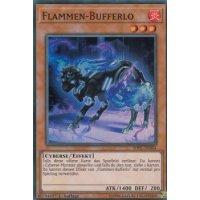 Flammen-Bufferlo