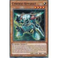Cyberse-Apparat