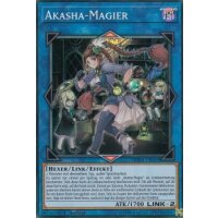 Akasha-Magier