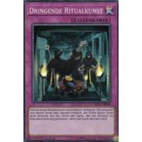 Dringende Ritualkunst