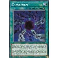 Chaosform