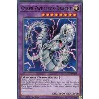 Cyber Zwillings-Drache
