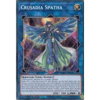 Crusadia Spatha