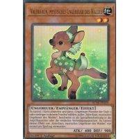 Valerifaun, mystisches Ungeheuer des Waldes