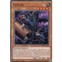Gozuki