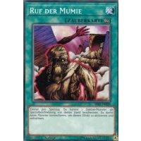 Ruf der Mumie