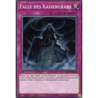 Falle des Kaisergrabs