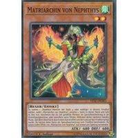 Matriarchin von Nephthys