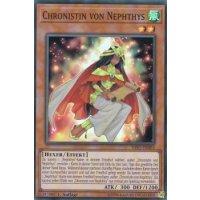 Chronistin von Nephthys