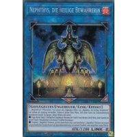 Nephthys, die heilige Bewahrerin