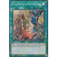 Letzte Hoffnung von Nephthys