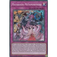 Mayakashi-Metamorphose