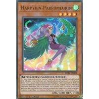 Harpyien-Parfümeurin