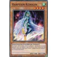 Harpyien-Königin