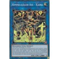 Himmelsjäger-Ass - Kaina