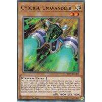 Cyberse-Umwandler