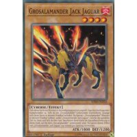 Grosalamander Jack Jaguar