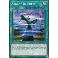 Arkane Barriere