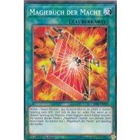 Magiebuch der Macht