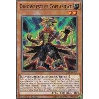 Dinowrestler Coelasilat