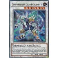 Dinowrestler Giga-Spinosavate