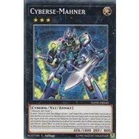 Cyberse-Mahner