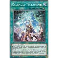 Crusadia-Testament