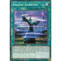 Arkane Barriere