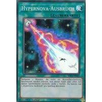 Hypernova-Ausbruch