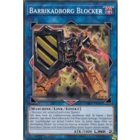 Barrikadborg Blocker