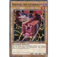 Bokoichi, der Güterwagen