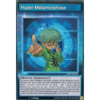 Hyper-Metamorphose