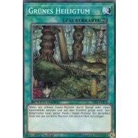 Grünes Heiligtum