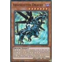 Absorouter-Drache