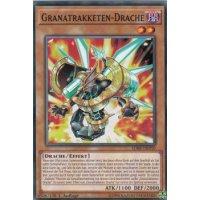 Granatrakketen-Drache