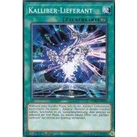 Kalliber-Lieferant