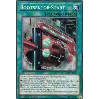 Bootsektor-Start