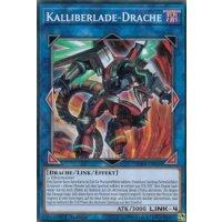 Kalliberlade-Drache