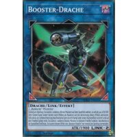 Booster-Drache
