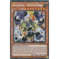 Anlaufadmiral - Destroyer Dynamo