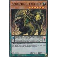 Amorphage Faulheit