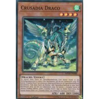 Crusadia Draco