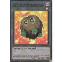 Kuriboh-Spielmarke