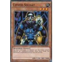 Cipher-Soldat