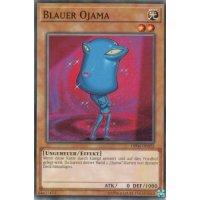 Blauer Ojama