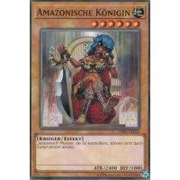 Amazonische Königin