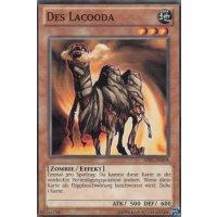 Des Lacooda